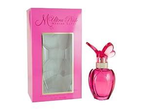 Mariah Carey Ultra Pink 1 Oz EDP Spray Women