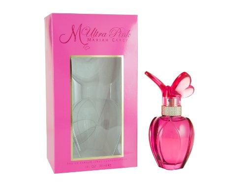 Mariah Carey, Eau de Parfum Spray Ultra Pink, 30 ml