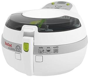 Tefal ActiFry Low Fat Fryer - 1 kg - White