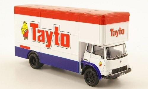 bedford-tk-mr-tayto-model-car-ready-made-oxford-176-by-bedford