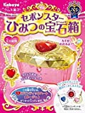 セボンスターひみつの宝石箱8個入 BOX (食玩・清涼菓子)