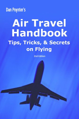 Dan Poynter's Air Travel Handbook