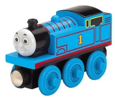 Thomas And Friends Wooden Railway - Thomas the Tank Engine - Loose Brand New (Mr Kelly Car Wash compare prices)