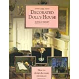 img - for Decorated Dolls House Hb book / textbook / text book
