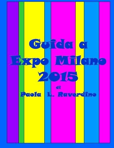 Guida a Expo Milano 2015