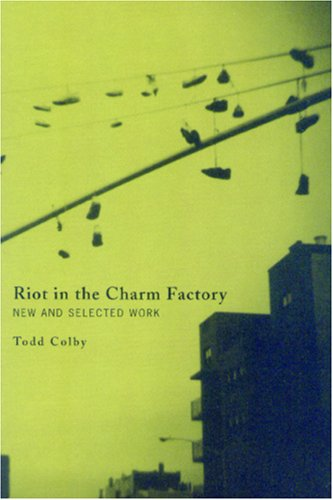 Riot In The Charm Factory front-1048847