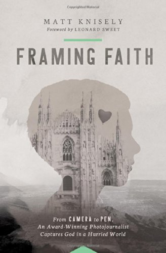 Framing Faith, book review