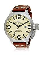 TW Steel Reloj de cuarzo Man TW21N 41 mm