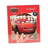 60 Piece Disney Esphera Globe Cars Puzzle