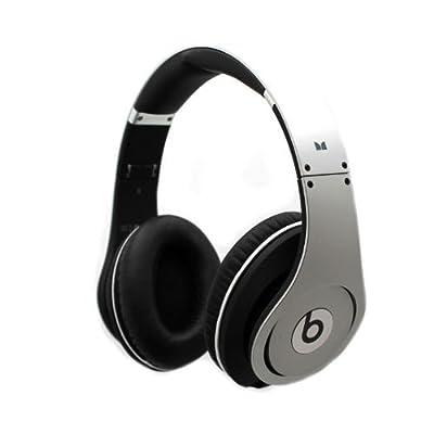 Genuine Beats By Dr. Dre Beats Studio Headband Headphones w/ Noise-cancelling