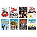 How I Met Your Mother: Complete Seasons 1-8 DVD
