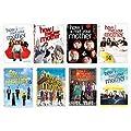 How I Met Your Mother: Complete Seasons 1-8 DVD