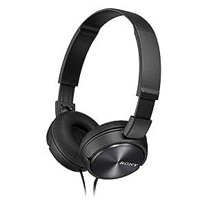 Sony MDRZX310 Lifestyle Kopfhörer schwarz