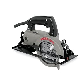 Porter-Cable 314 4.5 Amp 4-1/2-Inch Trim Saw