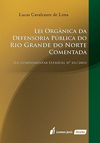 lei 8625 comentada pdf