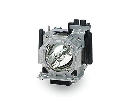 haiwo ET-LAD310W de haute qualité Ampoule de projecteur de remplacement compatible avec logement pour Panasonic pt-dz8700/DZ110X, pt-ds8500/DS100X, Panasonic pt-dw8300/DW90X; Panasonic pt-dw8300u/pt-ds8500u/pt-dz8700u