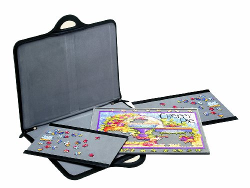 Cheap Springbok Jigthings, Jigsort 1000 – Jigsaw Puzzle Case for up to 1,000 Pieces (B003VM7SMM)