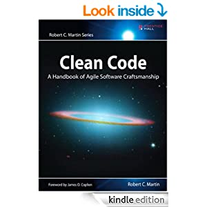 Amazon.com: Clean Code: A Handbook of Agile Software