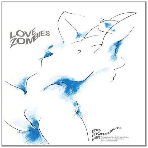 Love Zombies (180 Gram Vinyl)