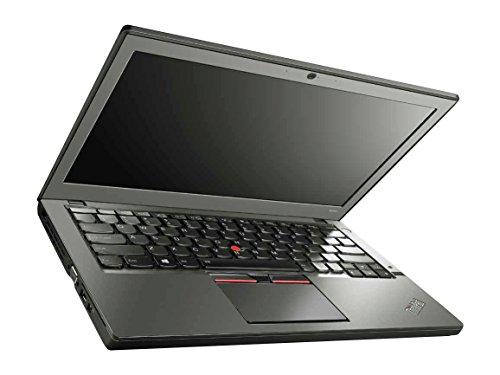 Lenovo ThinkPad X250 - Ordenador portátil (i5-5300U, ThinkPad UltraNav, Windows 7 Professional, Ión de litio, 3+3, 64-bit)
