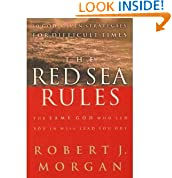 The Red Sea Rules The Same God Who Led You In Will Lead You Out