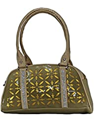 Dezino Multi-Colour Handbag For Ladies
