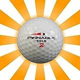 120 x Pinnacle - Pearl / A Grade Used Golf Lake Balls 10 Dozen Gator Golf Balls Ltd