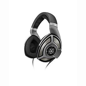 森海塞尔 Sennheiser HD 700 顶级头戴式动圈 HiFi耳机Headphone黑色 $674.35