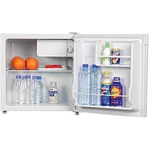 Amazon.com: Magic Chef 1.7 Cu Ft Refrigerator White MCBR170WMD: Mini