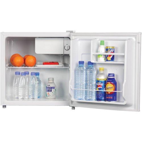 Magic Chef Compact Refrigerator Freezer front-309883