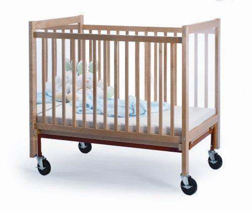 Whitney Bros - I See Me Infant Crib