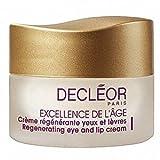 Excellence De L'Age Regenerating Eye & Lip Cream 15ml/0.5oz