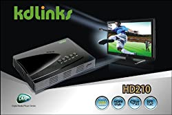 New Arrival! - kdLinks HD210 Full HD 1080P Multimedia Digital Signage TV Media player