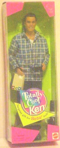 1997 Barbie Totally Cool Ken Doll - Buy 1997 Barbie Totally Cool Ken Doll - Purchase 1997 Barbie Totally Cool Ken Doll (Barbie, Toys & Games,Categories,Dolls,Fashion Dolls)