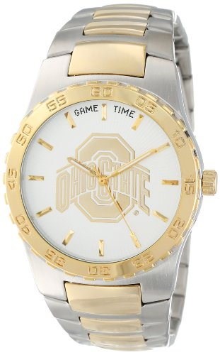 Game Time Men's COL-EXE-OSU Ohio State Univ Watch at Amazon.com
