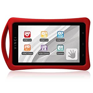 "VINCI Tab II M 5"" Touch Learning Tablet (WIFI, 8 GB)"