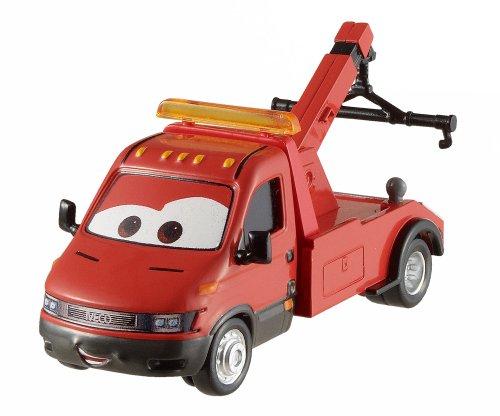 Disney/Pixar Cars Oversized Towin Eoin Truck