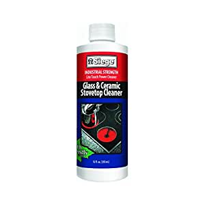 Glass And Ceramic Stove Top Cleaner Health