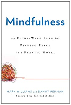 mindfulness an eight week plan pdf