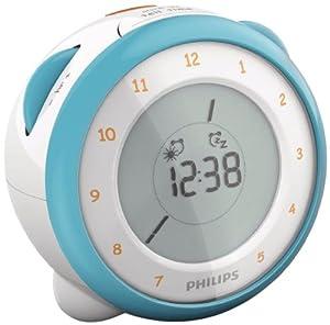 Philips AJ310/12 horloge parlante amusante