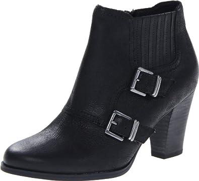 Clarks 其乐Women's 女士Alpine Icy真皮短靴 Boot棕$79.95