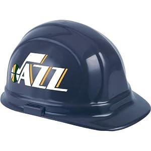 NBA WinCraft Utah Jazz Hard Hat by WinCraft