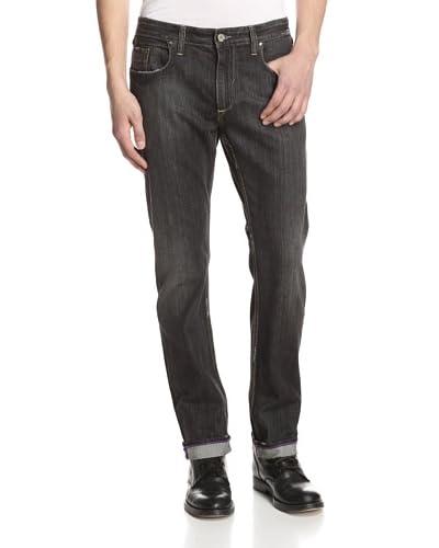 Robert Graham Men's Granite Slim-Jim Jeans