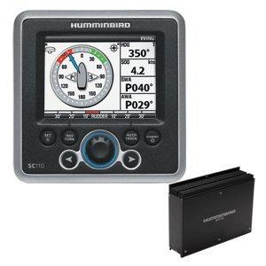 Humminbird SC 110 Autopilot System w/o Rudder Feedback sale off 2016