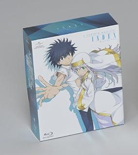 とある魔術の禁書目録 Blu-ray BOX〈初回限定生産〉