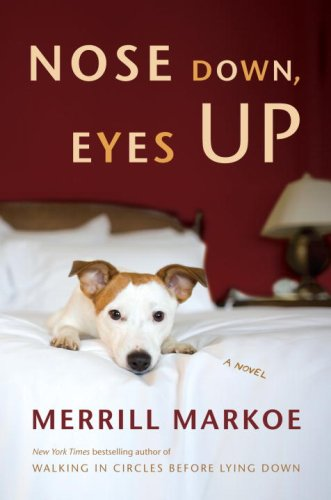 Image for Nose Down, Eyes Up: A Novel