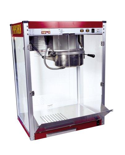 Paragon Tp-16 Theater Pop Commercial 16-Ounce Popper Popcorn Machine