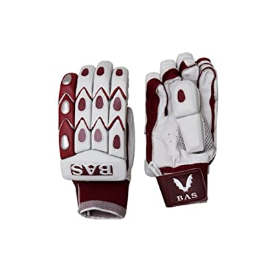 Bas Vampire Bow 20/20 Batting Gloves, Full Size