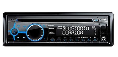 Clarion Autoradio CZ302E