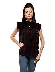 Orous Women's Body Blouse Shirt